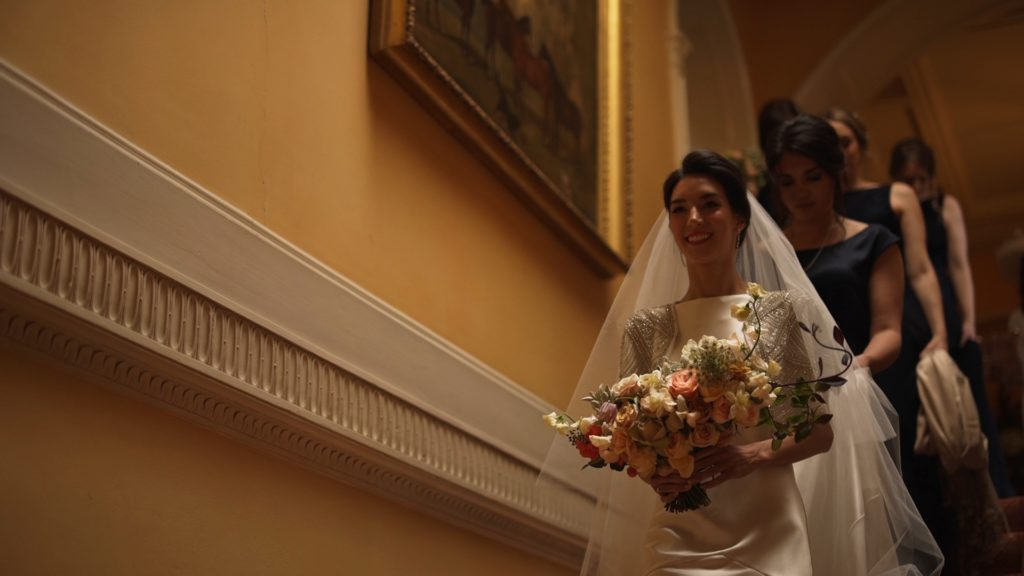 Somerley wedding videography