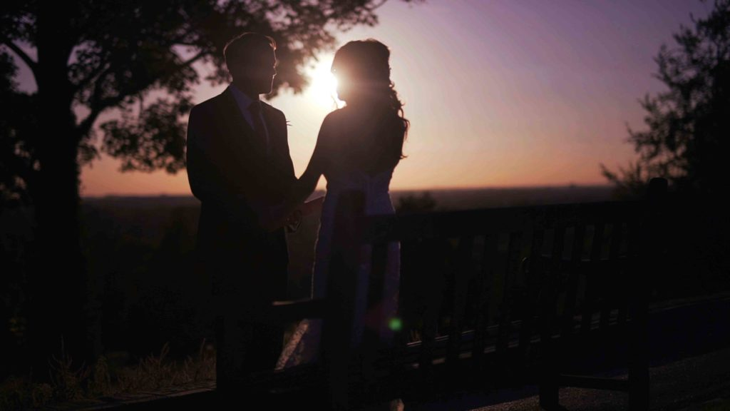 Wedding videography Scotland