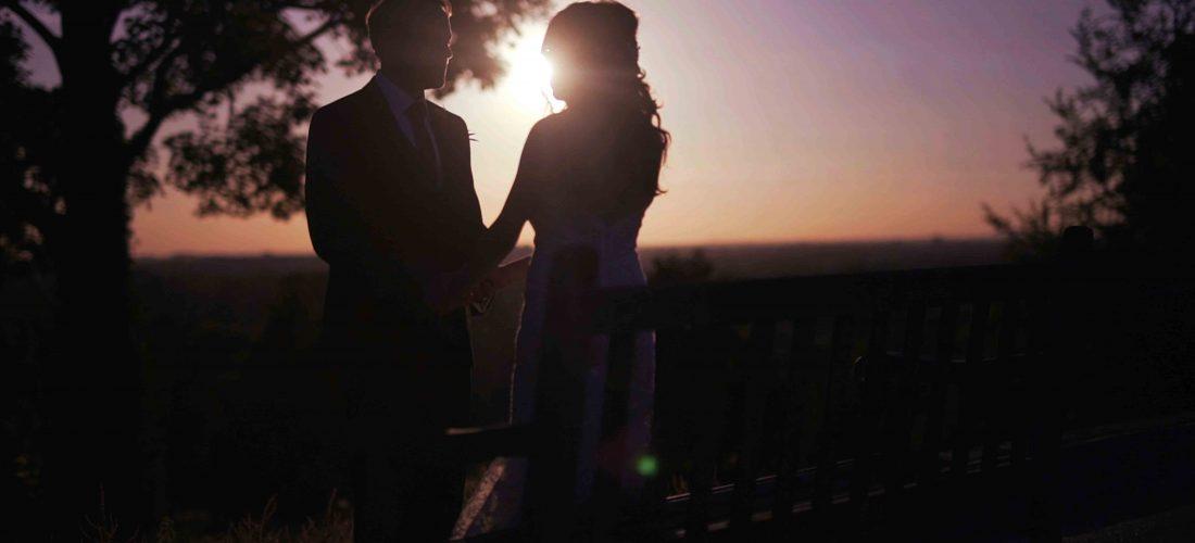 Wedding videographer scotland