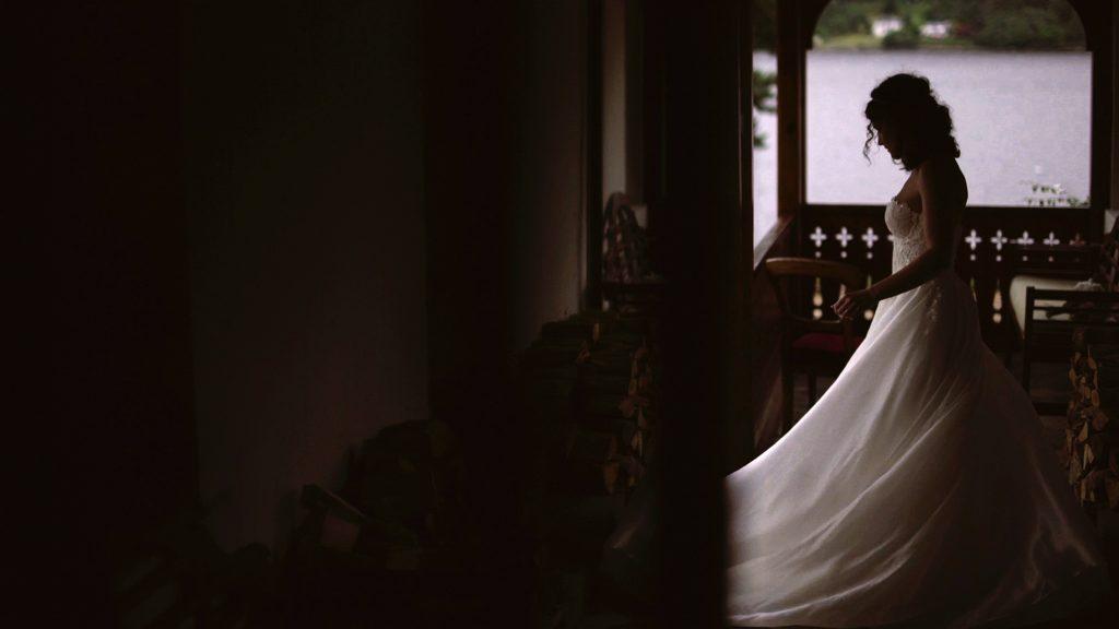 Destination Wedding videography France