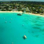 Destination wedding videographer Barbados
